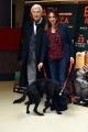 Foto/IPP/Gioia Botteghi 20/02/2017 Roma presentazione del film BEATA IGNORANZA, nella foto: FULVIO E FEDERICA LUCISANO i produttori
