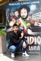 Foto/IPP/Gioia Botteghi 22/02/2017 Roma presentazione del film Omicidio All'italiana, nella foto Fabrizio Biggio