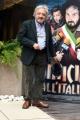 Foto/IPP/Gioia Botteghi 22/02/2017 Roma presentazione del film Omicidio All'italiana, nella foto Gigio Morra