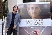 Foto/IPP/Gioia Botteghi 28/02/2017 Roma  presentazione del film Il Padre d'Italia, nella foto:  Luca Marinelli