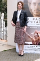 Foto/IPP/Gioia Botteghi 28/02/2017 Roma  presentazione del film Il Padre d'Italia, nella foto: Isabella Ragonese