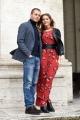 Foto/IPP/Gioia Botteghi 07/03/2017 Roma presentazione del film Slam, nella foto Barbara Ramella e Ludovico Tersigni
