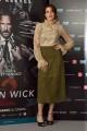 Foto/IPP/Gioia Botteghi 08/03/2017 Roma presentazione del film Johon Wick capitolo secondo, nella foto:  Claudia Gerini
