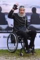 Foto/IPP/Gioia Botteghi 13/03/2017 Roma presentazione del film Chi salverà le rose, nella foto: il regista CESARE FURESI
