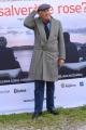 Foto/IPP/Gioia Botteghi 13/03/2017 Roma presentazione del film Chi salverà le rose, nella foto: LANDO BUZZANCA