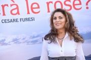 Foto/IPP/Gioia Botteghi 13/03/2017 Roma presentazione del film Chi salverà le rose, nella foto: ELEONORA VALLONE