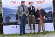 Foto/IPP/Gioia Botteghi 13/03/2017 Roma presentazione del film Chi salverà le rose, nella foto:  BUZZANCA Murino Delle Piane