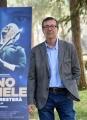 Foto/IPP/Gioia Botteghi 14/03/2017 Roma presentazione del film Pino Daniele, il tempo resterà, nella foto:  il regista Giorgio Verdelli