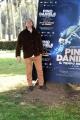 Foto/IPP/Gioia Botteghi 14/03/2017 Roma presentazione del film Pino Daniele, il tempo resterà, nella foto: Joe Amoruso