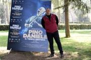 Foto/IPP/Gioia Botteghi 14/03/2017 Roma presentazione del film Pino Daniele, il tempo resterà, nella foto:Enzo Decaro