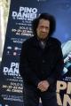 Foto/IPP/Gioia Botteghi 14/03/2017 Roma presentazione del film Pino Daniele, il tempo resterà, nella foto:  James Senese