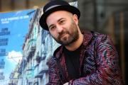 Foto/IPP/Gioia Botteghi 16/03/2017 Roma presentazione del film Non è un paese per giovani, nella foto:   Colonna sonora originale di GIULIANO SANGIORGI