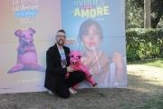 Foto/IPP/Gioia Botteghi 17/03/2017 Roma presentazione del film La verità sull'amore, nella foto: il regista Max Croci