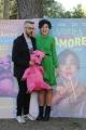 Foto/IPP/Gioia Botteghi 17/03/2017 Roma presentazione del film La verità sull'amore, nella foto: la scrittrice del romanzo dal quale è stato tratto il film Enrica Tesio ed il regista Max Croci