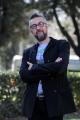 Foto/IPP/Gioia Botteghi 17/03/2017 Roma presentazione del film La verità sull'amore, nella foto: Max Croci il regista
