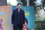 Foto/IPP/Gioia Botteghi 17/03/2017 Roma presentazione del film La verità sull'amore, nella foto: Edoardo Pesce