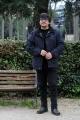 Foto/IPP/Gioia Botteghi 20/03/2017 Roma presentazione del film Ovunque tu sarai, nella foto  RICKY MEMPHIS