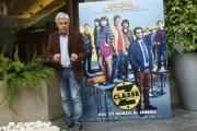 Foto/IPP/Gioia Botteghi 23/03/2017 Roma  presentazione del film CLASSE Z nella foto   Antonio Catania