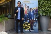 Foto/IPP/Gioia Botteghi 23/03/2017 Roma  presentazione del film CLASSE Z nella foto   Roberto Lipari