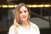 Foto/IPP/Gioia Botteghi 23/03/2017 Roma  presentazione del film CLASSE Z nella foto    Valentina Ghetti