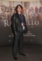 Foto/IPP/Gioia Botteghi 23/03/2017 Roma  presentazione del film 3d di SKY RAFFAELLO, nella foto Marco Cocci