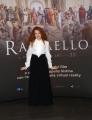 Foto/IPP/Gioia Botteghi 23/03/2017 Roma  presentazione del film 3d di SKY RAFFAELLO, nella foto Martina Carletti
