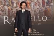 Foto/IPP/Gioia Botteghi 23/03/2017 Roma  presentazione del film 3d di SKY RAFFAELLO, nella foto Flavio Parenti