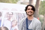Foto/IPP/Gioia Botteghi 24/03/2017 Roma  presentazione del film LA MIA FAMIGLIA A SOQQUADRO, nella foto: Marco Cocci