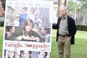 Foto/IPP/Gioia Botteghi 24/03/2017 Roma  presentazione del film LA MIA FAMIGLIA A SOQQUADRO, nella foto: Nino Caprio