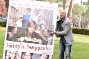 Foto/IPP/Gioia Botteghi 24/03/2017 Roma  presentazione del film LA MIA FAMIGLIA A SOQQUADRO, nella foto: il regista Max Nardari