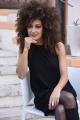Foto/IPP/Gioia Botteghi 29/03/2017 Roma presentazione del film LIBERE, DISOBBEDIENTI, INNAMORATE – IN BETWEEN, nella foto:  la protagonista MOUNA HAWA