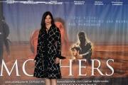 Foto/IPP/Gioia Botteghi 05/04/2017 Roma presentazione del film MOTHERS, nella foto:  Margherita Remotti