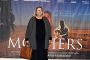 Foto/IPP/Gioia Botteghi 05/04/2017 Roma presentazione del film MOTHERS, nella foto: la regista Liana Marabini