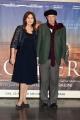 Foto/IPP/Gioia Botteghi 05/04/2017 Roma presentazione del film MOTHERS, nella foto: la principessa Maria Pia Ruspoli che ha recitato nel film, con il marito Dado Ruspoli