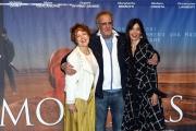 Foto/IPP/Gioia Botteghi 05/04/2017 Roma presentazione del film MOTHERS, nella foto: Mara Gualandris, Margherita Remotti e Christopher Lambert