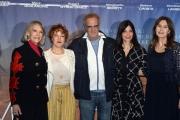 Foto/IPP/Gioia Botteghi 05/04/2017 Roma presentazione del film MOTHERS, nella foto: Christopher Lambert con le protagoniste femminili