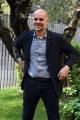Foto/IPP/Gioia Botteghi 06/04/2017 Roma presentazione della fiction di rai uno Di Padre in figlia, nella foto: regista Riccardo Milani