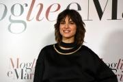 Foto/IPP/Gioia Botteghi 06/04/2017 Roma presentazione del film moglie e marito, nella foto:  Kasia Smutniak
