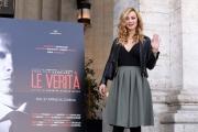 Foto/IPP/Gioia Botteghi 13/04/2017 Roma presentazione del film La Verità, nella foto: Roberta Scardola