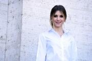 Foto/IPP/Gioia Botteghi 13/04/2017 Roma presentazione del film La Verità, nella foto:  Nicoletta Romanoff