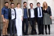 Foto/IPP/Gioia Botteghi 13/04/2017 Roma presentazione del film La Verità, nella foto: cast