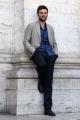 Foto/IPP/Gioia Botteghi 13/04/2017 Roma presentazione del film La Verità, nella foto: Fabrizio Nevola