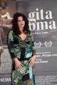 Foto/IPP/Gioia Botteghi 18/04/2017 Roma presentazione del film  Una gita a Roma, nella foto: i la regista Karin Proia