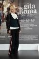 Foto/IPP/Gioia Botteghi 18/04/2017 Roma presentazione del film  Una gita a Roma, nella foto:  Chiara Conti