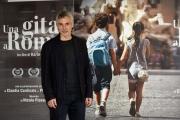 Foto/IPP/Gioia Botteghi 18/04/2017 Roma presentazione del film  Una gita a Roma, nella foto:  Raffaele Buranelli