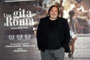 Foto/IPP/Gioia Botteghi 18/04/2017 Roma presentazione del film  Una gita a Roma, nella foto:  Stefano Ambrogi