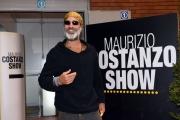 Foto/IPP/Gioia Botteghi 19/04/2017 Roma prima delle 6 puntate del Maurizio Costanzo Show in onda su canale 5, nella foto: Raz Degan