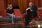 Foto/IPP/Gioia Botteghi 19/04/2017 Roma prima delle 6 puntate del Maurizio Costanzo Show in onda su canale 5, nella foto: Gessica Notaro