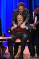 Foto/IPP/Gioia Botteghi 19/04/2017 Roma prima delle 6 puntate del Maurizio Costanzo Show in onda su canale 5, nella foto: Rosario Fiorello Maurizio Costanzo