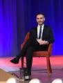 Foto/IPP/Gioia Botteghi 19/04/2017 Roma prima delle 6 puntate del Maurizio Costanzo Show in onda su canale 5, nella foto: Francesco Mangiacapra